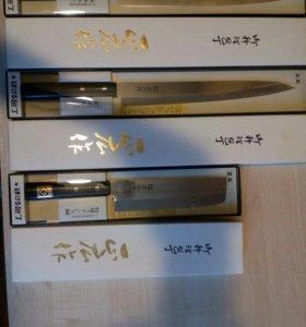 Профессиональные японские ножи