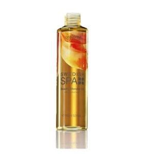 Питательное масло 3-в-1 для тела и волос Oriflame