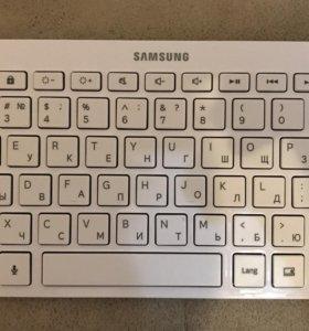 Беспроводная клавиатура samsung bkb-10