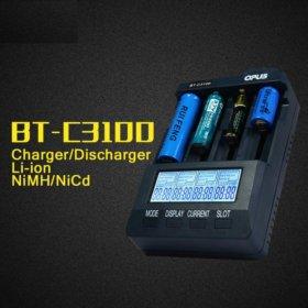 Зарядное устройство для батарей18650 зарядка база