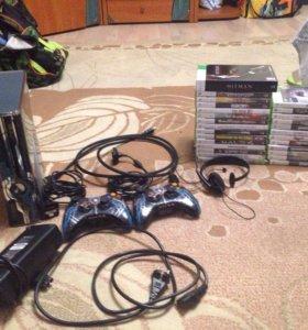 Xbox 360 Hallo edition