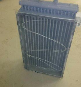 Воздухонагреватель ВНП 40 -20-4