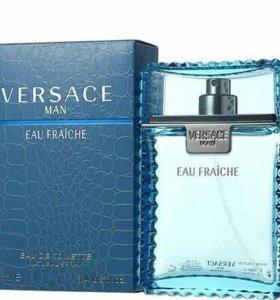 Духи Versace eau Fraiche