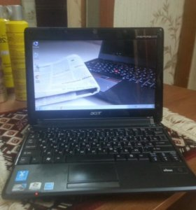 Нетбук Acer Aspire One с 3G и 4G