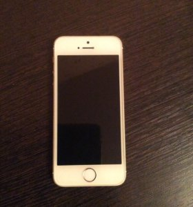 Apple iPhone 5 S, 16gb, gold