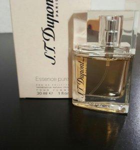 Essence Pure Pour Femme S.T Dupont
