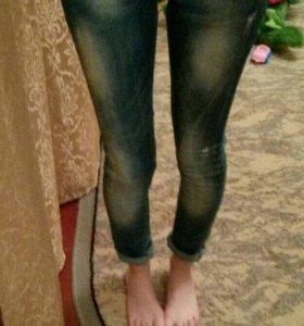 Женские джинсы 27размер