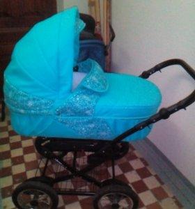 Продам коляску Slaro Anna Lux 2 в 1