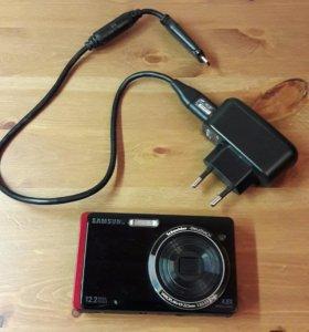 Фотоаппарат Samsung ST500