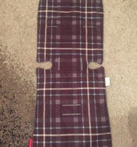 Новый матрасик (коврик) в коляску maclaren