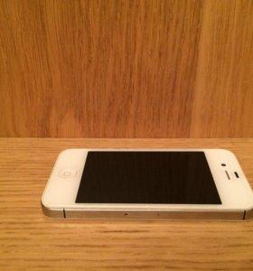 iPhone 4s Ростест, оригинал