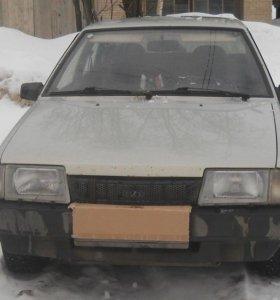 Автомобиль ВАЗ 21099, 2003 гв