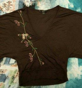 Блузка кофта женская