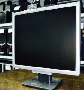 """17"""" Монитор Acer AL1716Fs в отличном состоянии"""