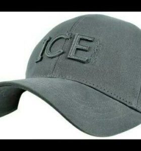 Бейсболки ICE
