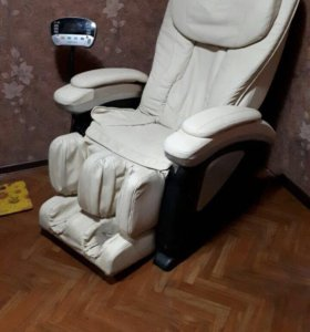 Продам массажное кресло..