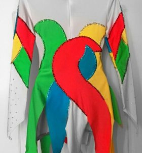 фигурное катание платье