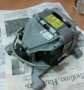 Двигатель от стиральной машины индезит