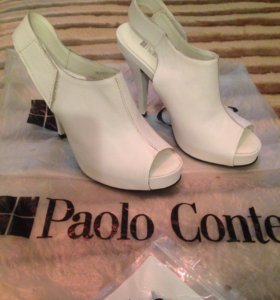 Туфли Paolo Conte p-p36, нат.кожа