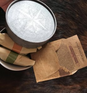 Натуральные чаи из Европы