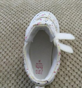 Кроссовочки Zara Baby