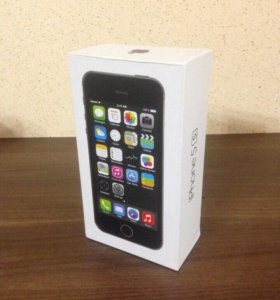 Iphone 5s 16/32/64Gb