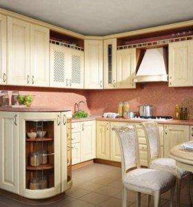 Кухонный гарнитур 045