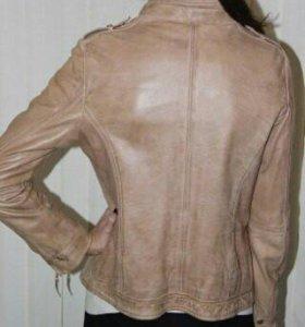 Куртка Испания натуральная кожа