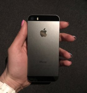 Продаю IPhone 5s 16Gb