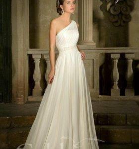Платье свадебное)