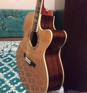 CRAFTER JE-18/N - электроакустическая гитара