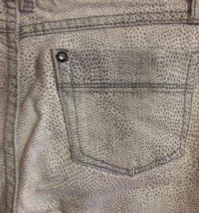 Брюки,джинсы на 44размер,S