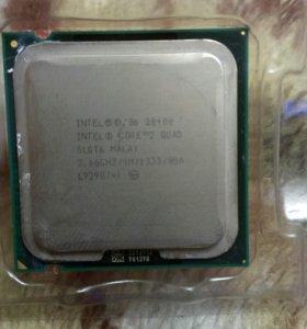 Intel core 2 Quad 775 socket