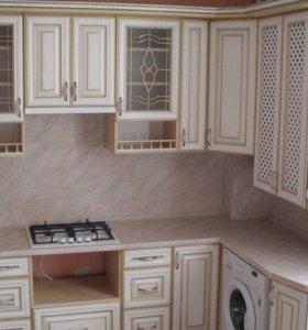 Кухонный гарнитур 047