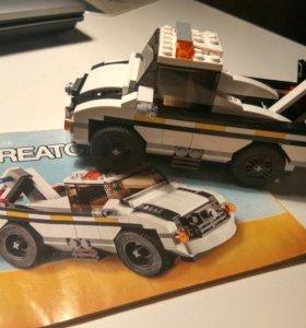 Лего 31006