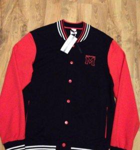 Продам фирменную куртку размер 54