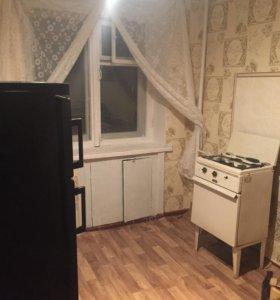 Квартира однокомнатная
