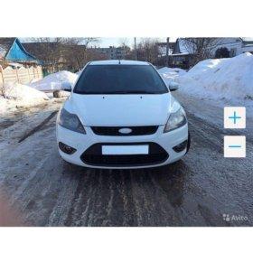 Продаю Ford Focus 2010 г.в.