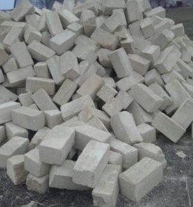 Камень на пилку и строительство