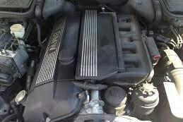Двигатели на все виды  BMW