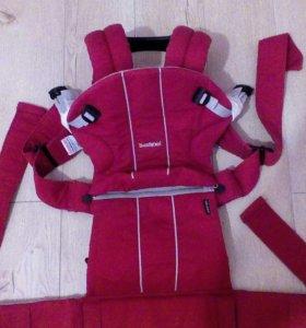 Рюкзак-переноска Baby-Biorn