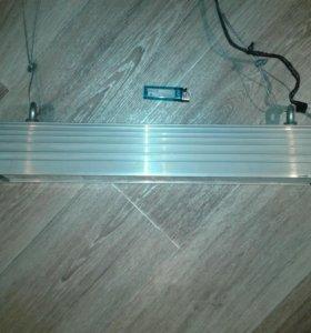 Светодиодное светильники