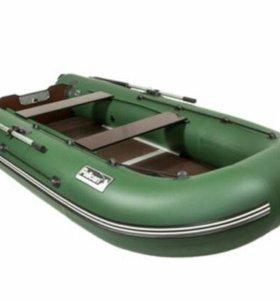 Лодка 310тк