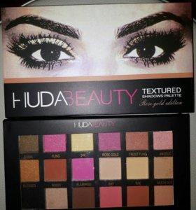 Huda Beauty (реплика) палетка теней