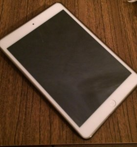 iPad mini 16Gb cellular (3G)+ Wi-Fi