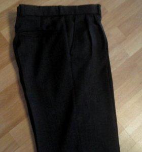 Костюм мужской пиджак брюки 52 разм