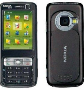 Nokia N73 Оригинал