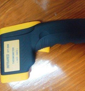 Инфракрасный лазерный термометр