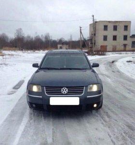 Срочно !Volkswagen Passat