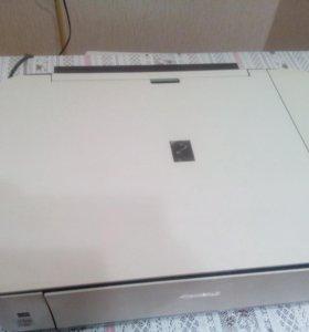 Canon MP250.Принтер,сканер,копир.